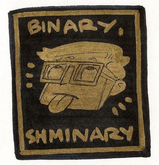 Binary Shminary