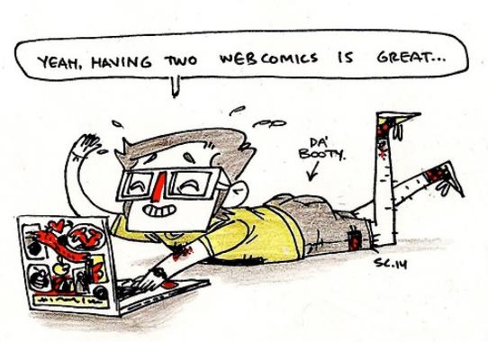 Two Wecbomics