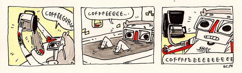 Coffeeeeeeeeee